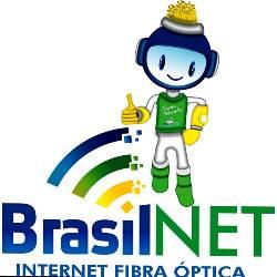 Brasil Net Fibra Óptica Cafelândia PR