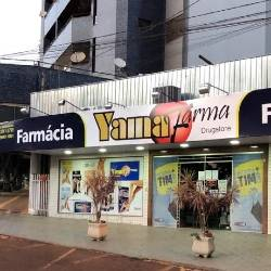 Farmácia YamaFarma Cafelândia PR