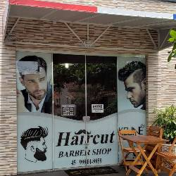 Haircut Barbershop Duda Cafelândia PR