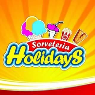 Holiday Sorveteria Cafelândia PR