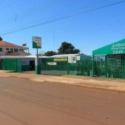 Gás GVL Cafelândia PR