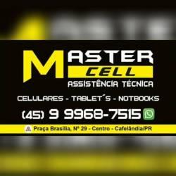 Master Cell Cafelândia PR