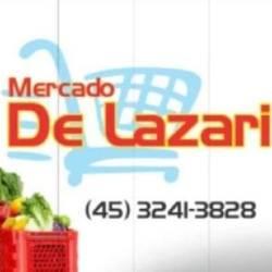 Mercado De Lazari Cafelândia PR